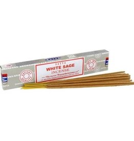 Satya California White Sage 15g
