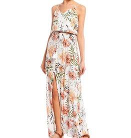 Ripcurl Rip Curl Playa Blanca Maxi Dress