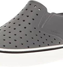 Native Shoes Native Miles Adult Dublin Grey