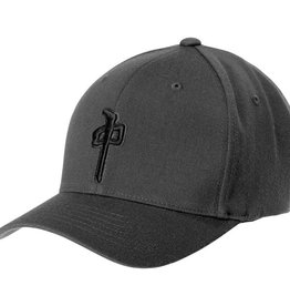 RDS RDS Youth Flex Fit Hat - Heat Grey