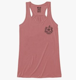 Wild Outdoors Club Wild Outdoors Wild Flower Women's Tank