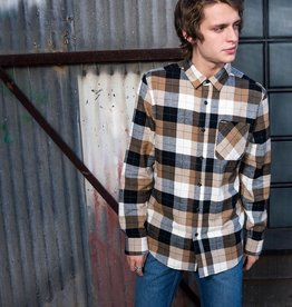 Volcom Volcom Men's Caden Plaid LS