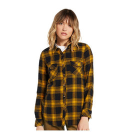 Volcom Volcom Women's Getting Rad Plaid