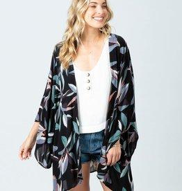 Ripcurl Rip Curl Palm Bay Kimono