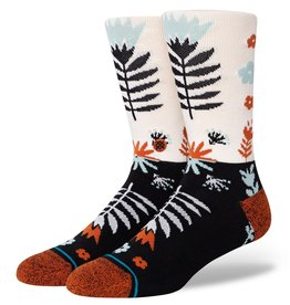 Stance Socks Stance Men's Mattera - Black