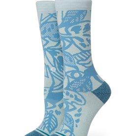 Stance Socks Stance Women's Leafy Crew Sock