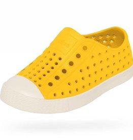Native Shoes Jefferson Child - Crayon/Shell White