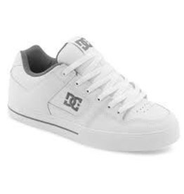 DC Shoe Co. Pure DC Mens Shoes