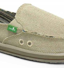 Sanuk Sanuk Women's  Donna Hemp - Natural