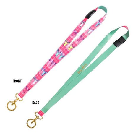 Break Away Lanyard Deer