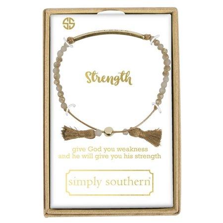 Bracelet Strength