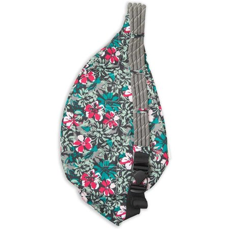 Rope Sling Limited Edition Painted Floral