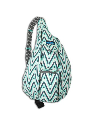 97aad09f26 KAVU Rope Bag Limited Edition Delicate Deco