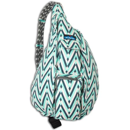 Rope Bag Limited Edition Delicate Deco