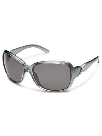 75c3aa8b61 Suncloud Optics Weave Suncloud Smoke Backpaint Gray
