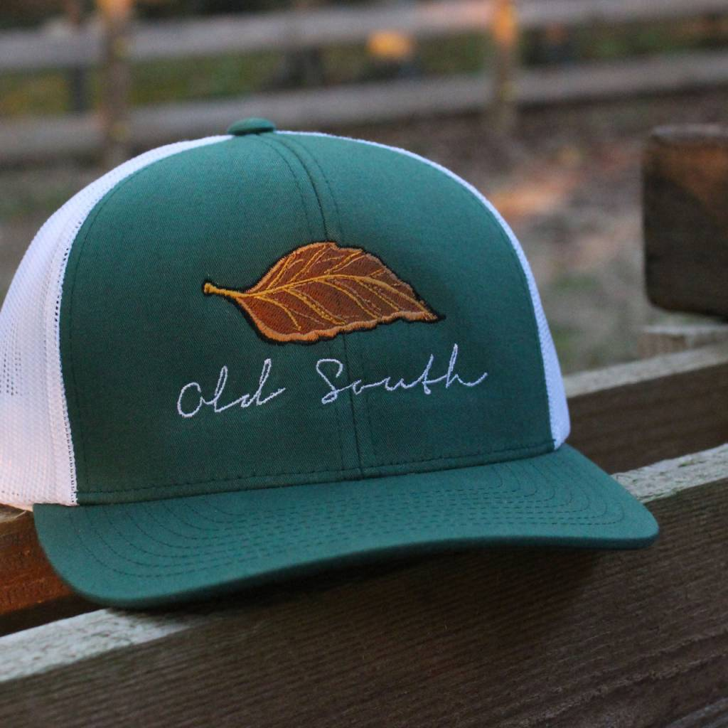 27aec906f Old South Trucker Hat