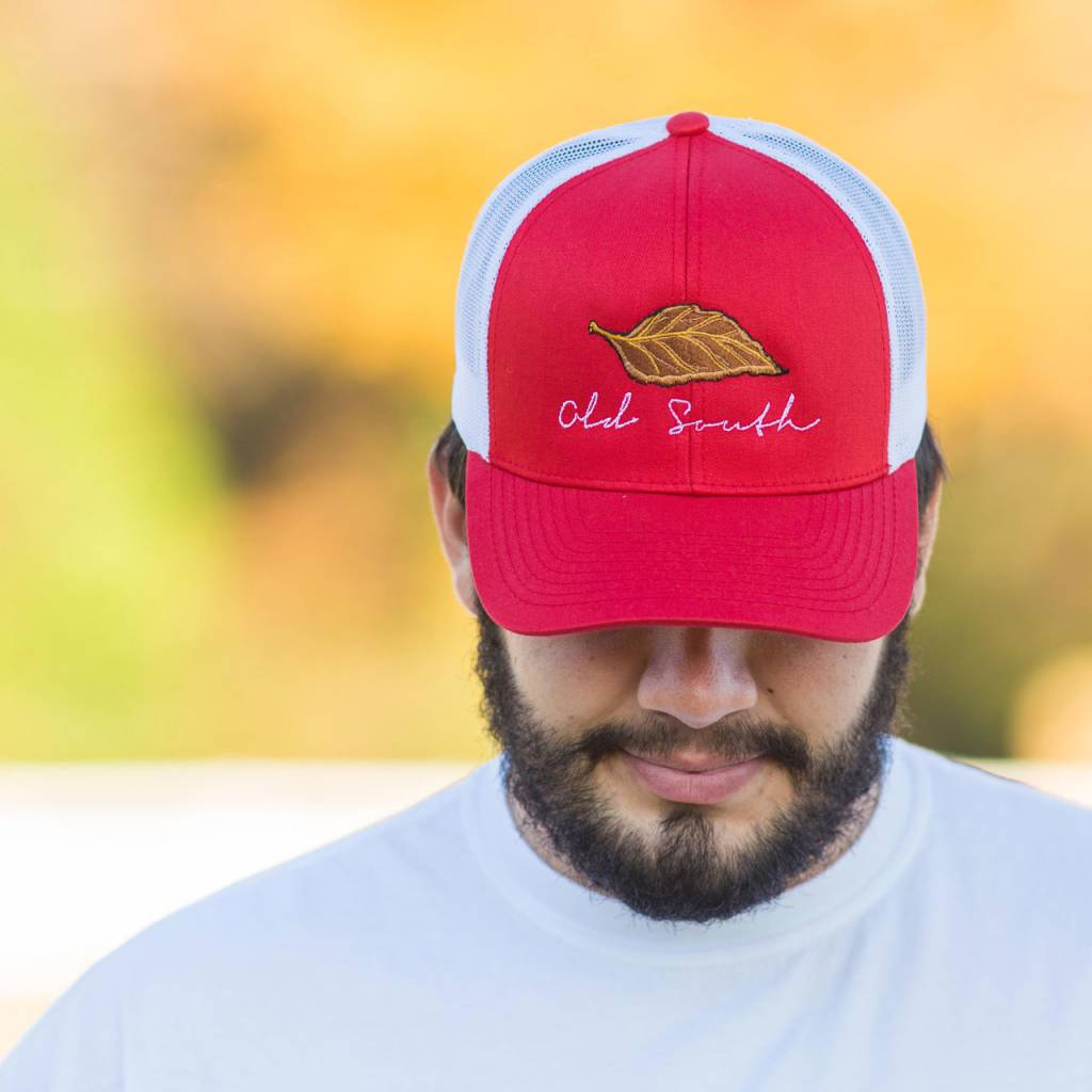 Old South Trucker Hat - Papa s General Store 597126a730b