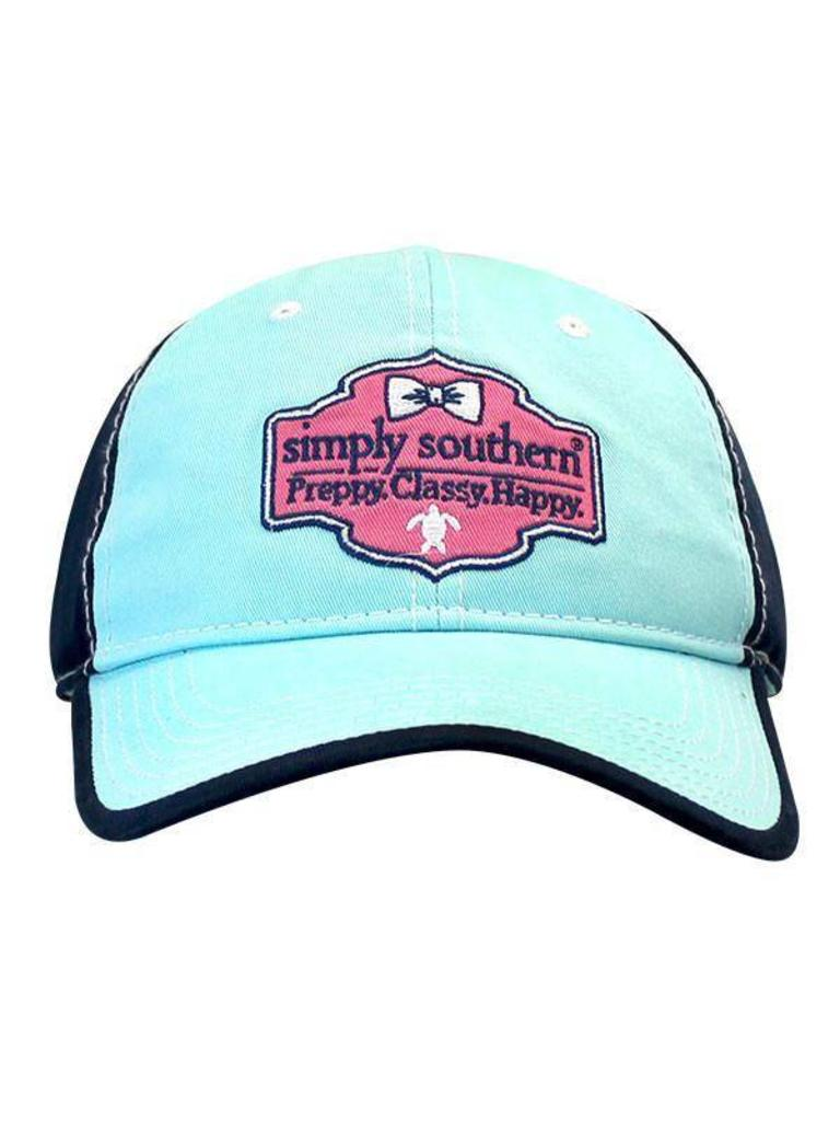 e502997470c Simply Southern Preppy Classy Happy Hat - Papa s General Store