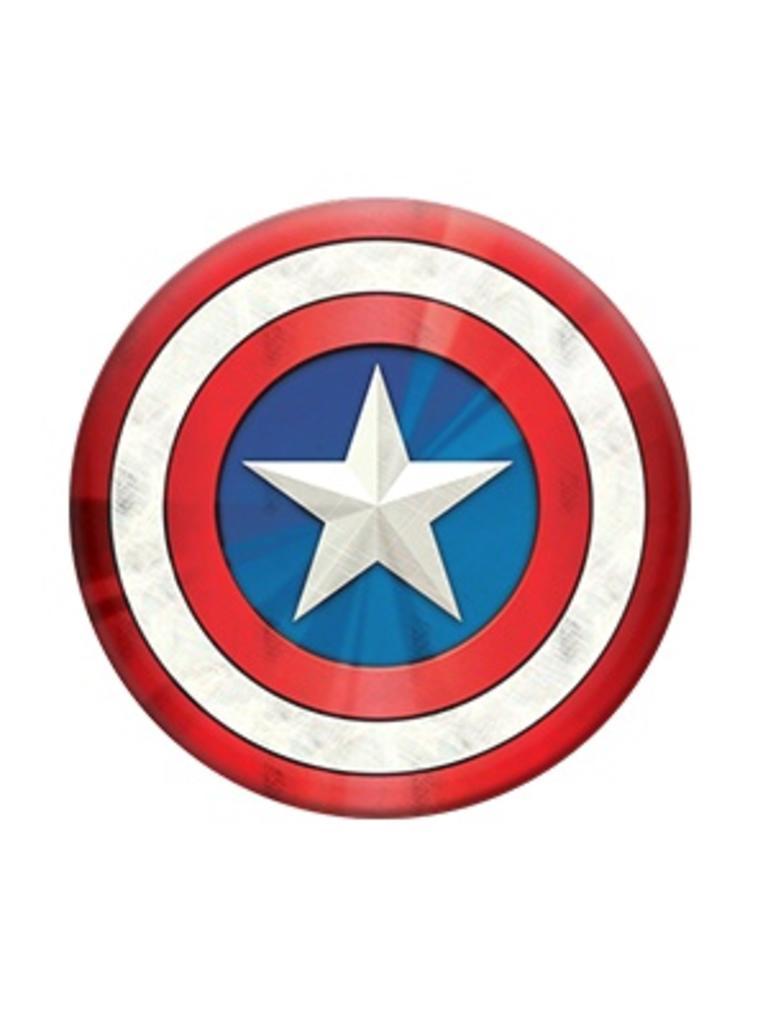 6d79019c76ff6 PopSockets Captain America Shield Icon Pop Socket - Papa s General Store