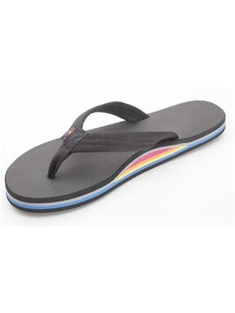 147443051 Rainbow Sandals Men s New Classic Rubber Limited Edition