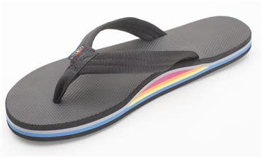 2dcc6cb43 Men s New Classic Rubber Limited Edition.  40.00  20.00. Rainbow Sandals