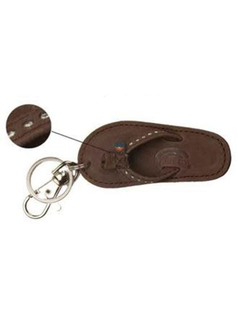 949e31a42e57 Rainbow Sandals Sandal Crystal Key Chain eXpresso - Papa s General Store