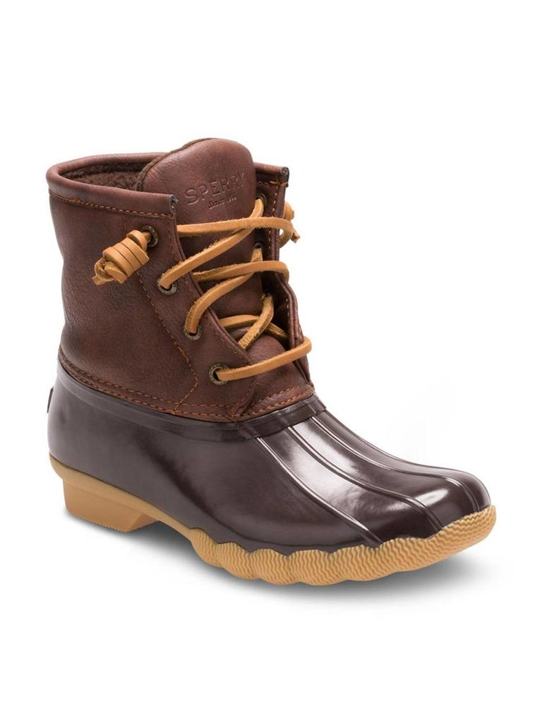 Sperry Topsider Saltwater Boot Youth