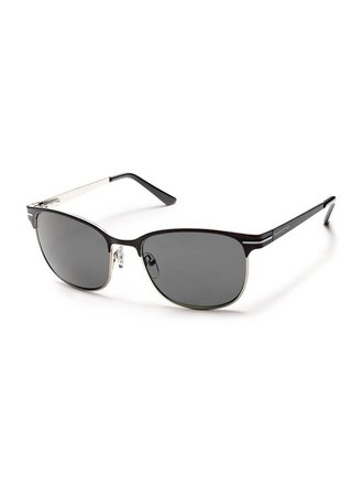 7fb19f0192 Suncloud Optics Polarized Optics Causeway Black