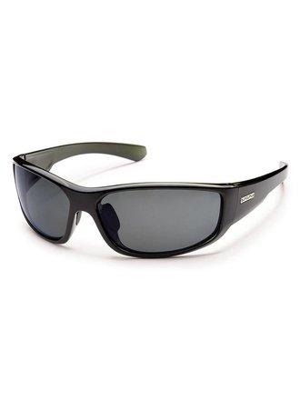e7514c11ab6 Suncloud Optics Polarized Optics Pursuit Black