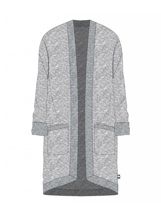 fa19f1f53e525 Southern Shirt Cozy Cardi Iron Gate