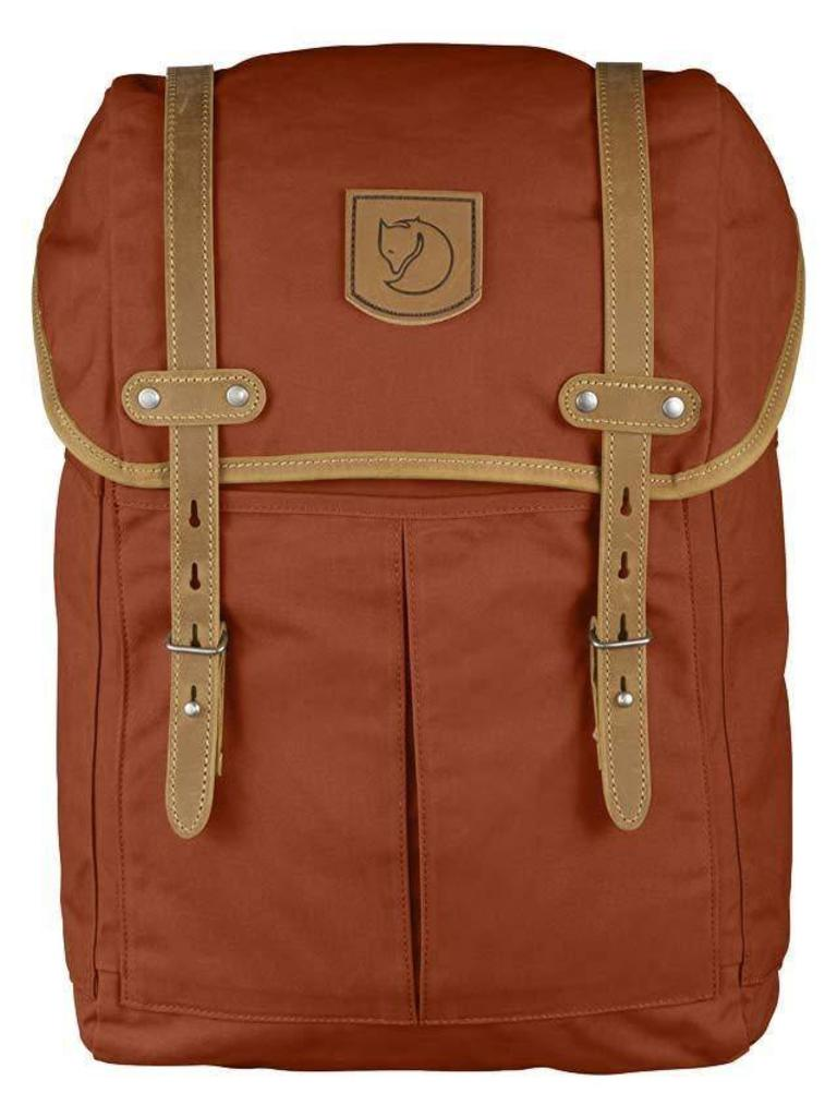 new photos hot new products uk store Fjällräven Rucksack No.21 Medium Autumn Leaf