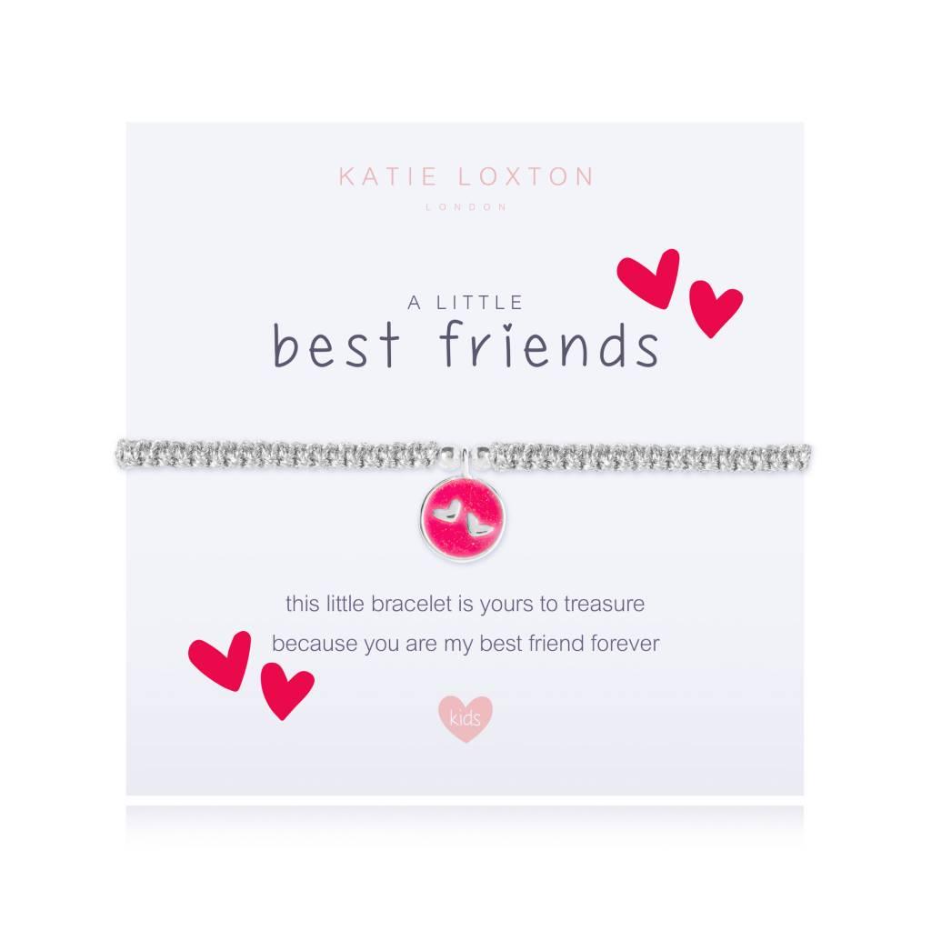 af5a1c2a0 Katie Loxton A Little Best Friend | Children Bracelet - Papa's ...