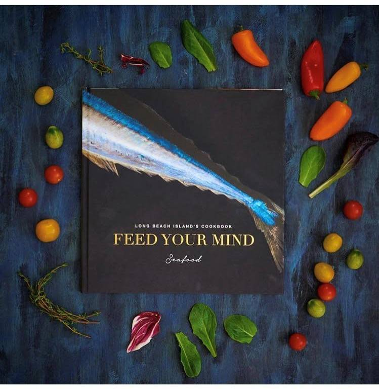 Feed Your Mind Cookbook