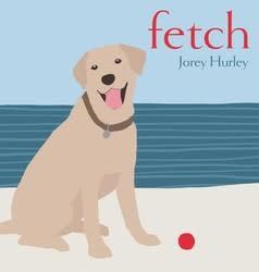 Fetch Book