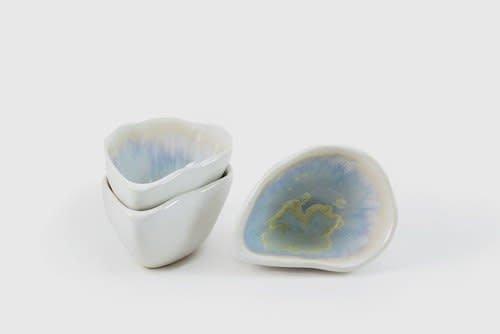 Dresser Bowl Pearl