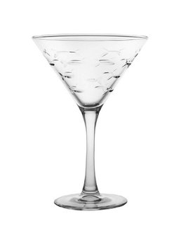 School of Fish Martini 10oz