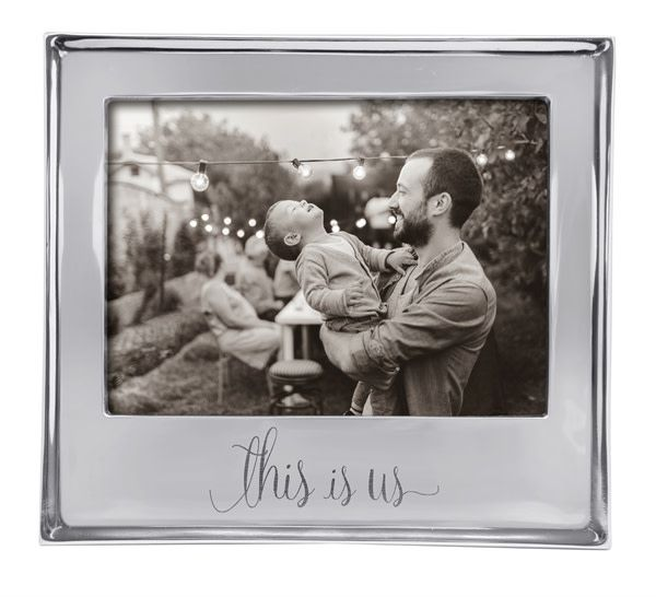 This is Us 5x7 Frame