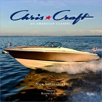 Chris Craft Boats