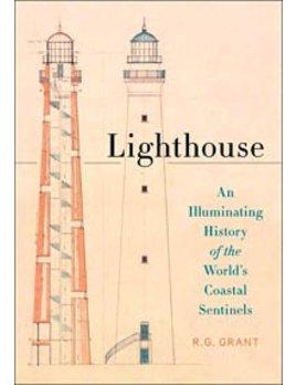 Lighthouse Illuminating Hist
