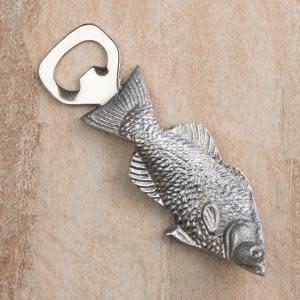 Freshwater Fish Bottle Opener