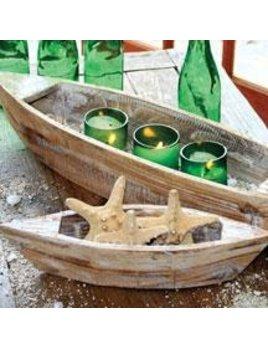 Wooden Boat Set 2
