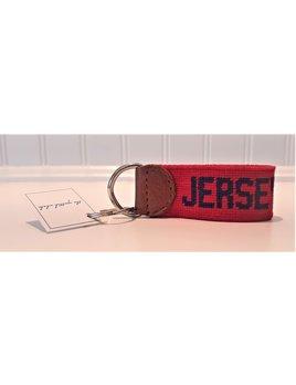 Key Fob Jersey Shore