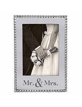 Mr Mrs 5x7 Vertical