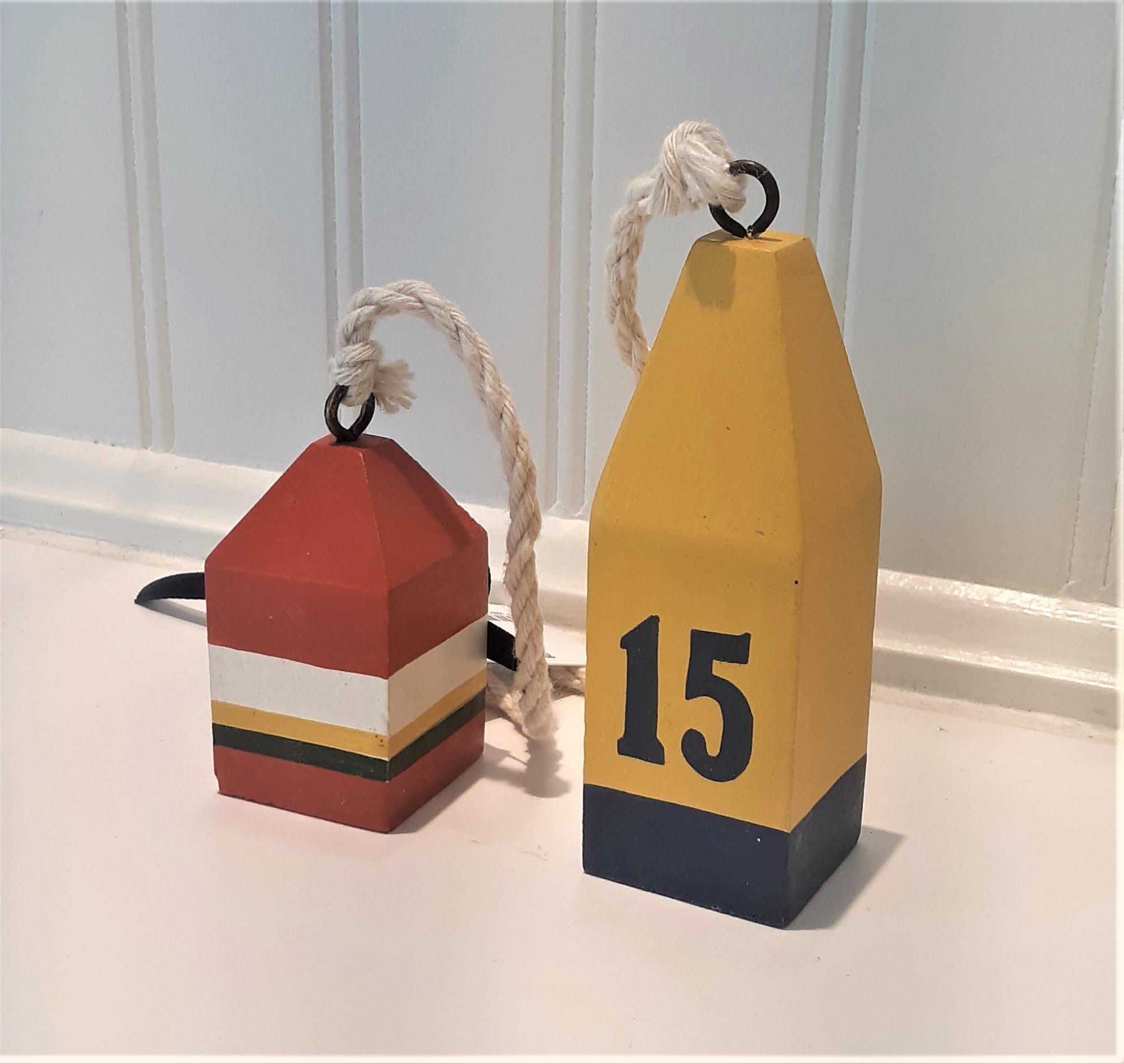 Buoy Ornament
