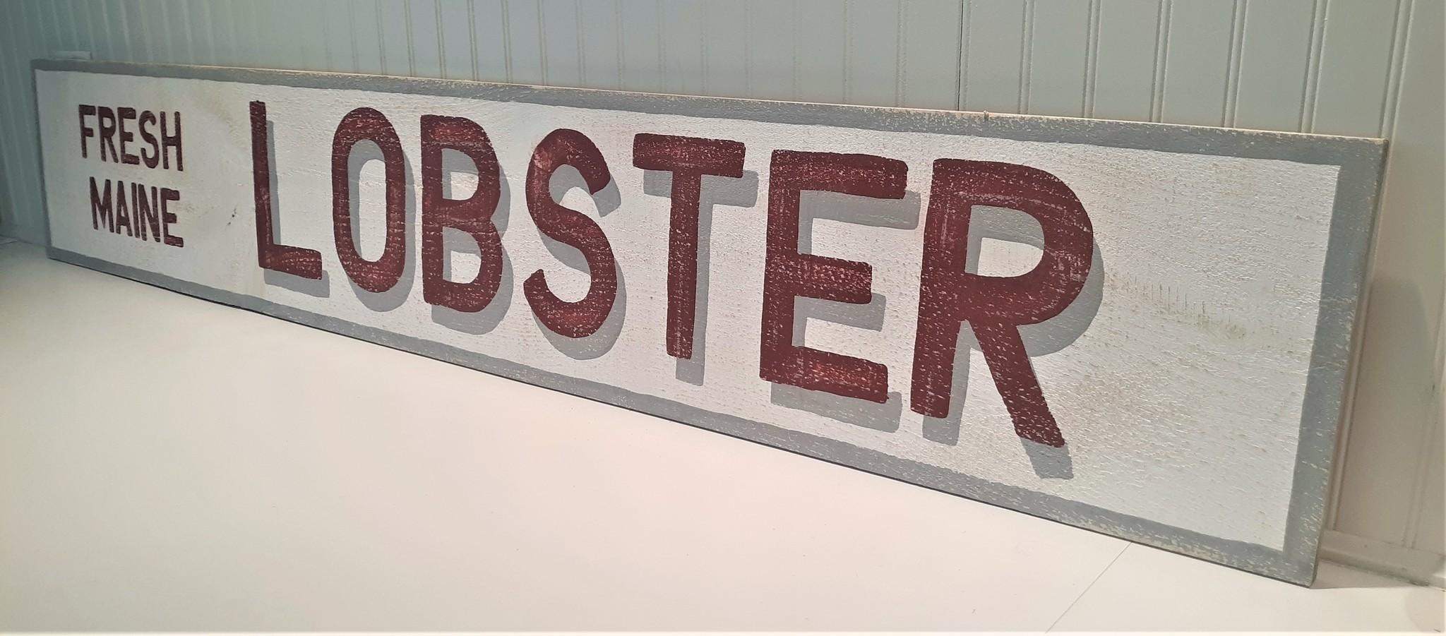 Marina Salute Fresh Maine Lobster