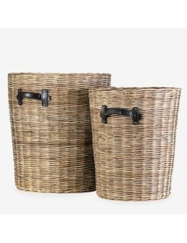 Rana Basket Large 18x18x20