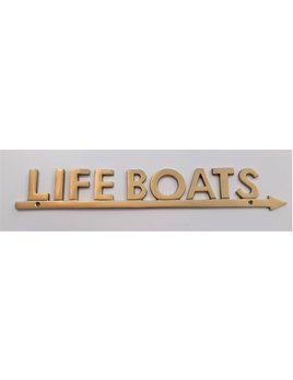 To Life Boats