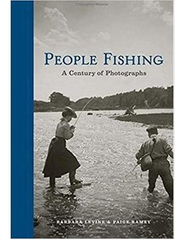 People Fishing Book