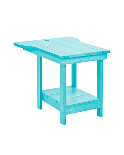Tete A Tete Table (For use with the Classic Adirondack)