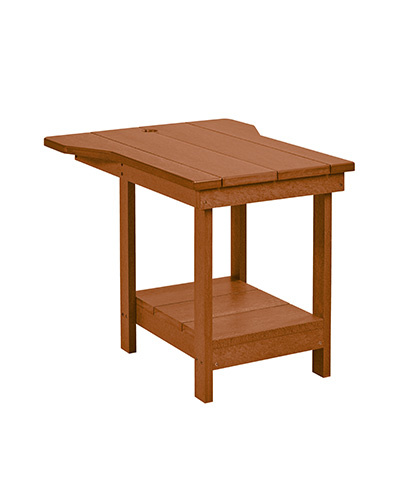 Tete A Tete Table (For use with the Upright Adirondack)
